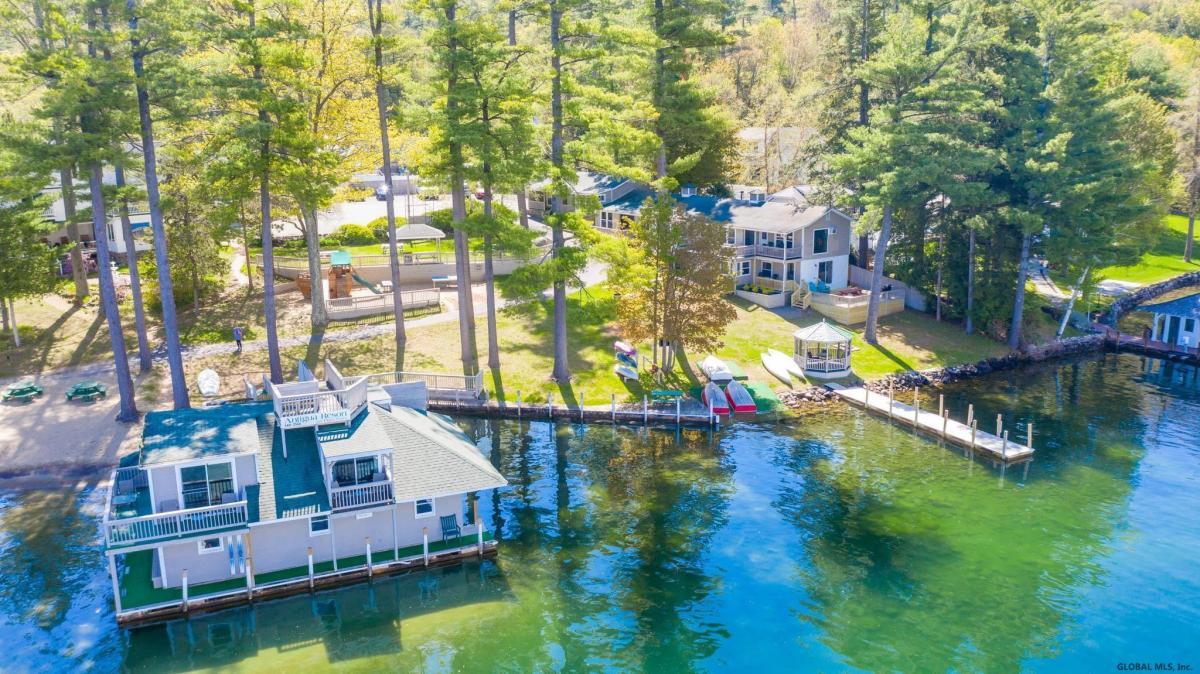 Lake Georg image 79
