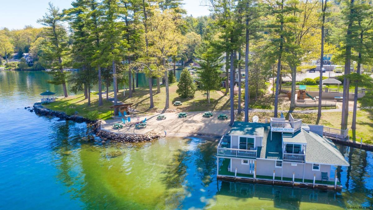 Lake Georg image 80