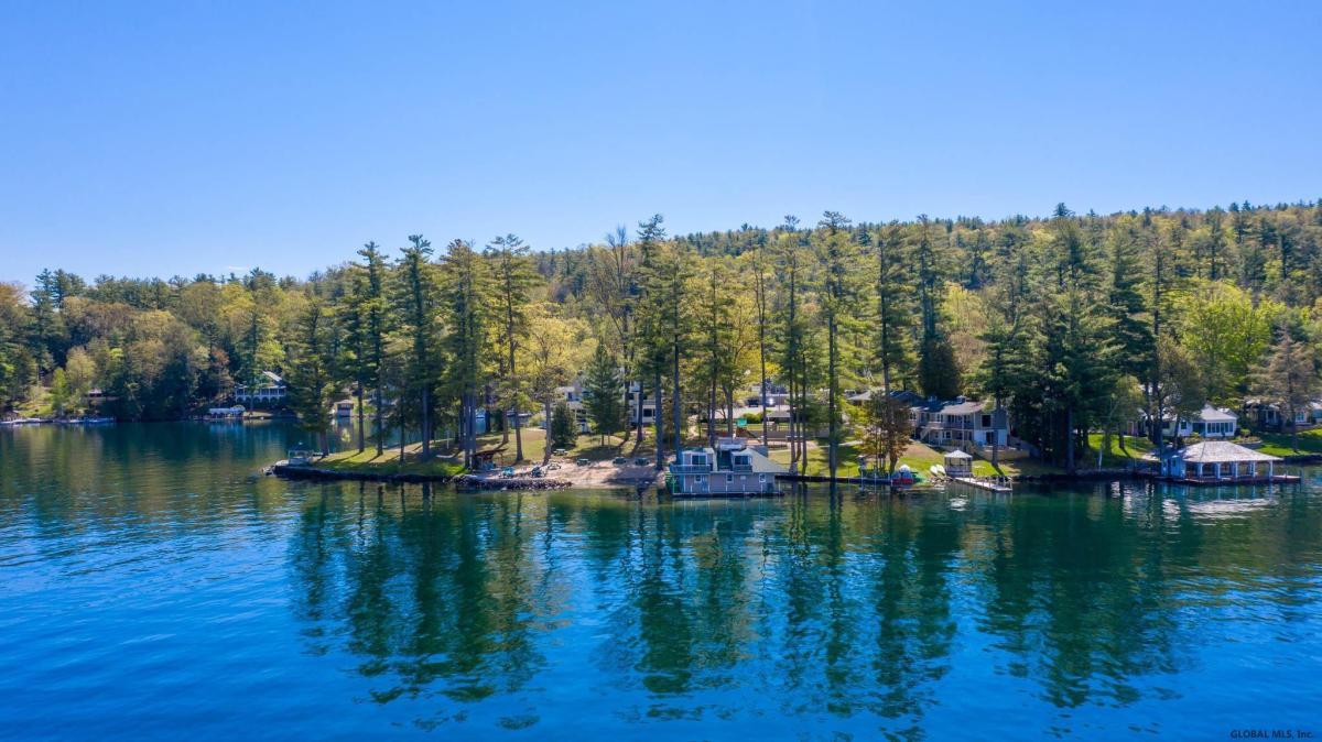 Lake Georg image 82