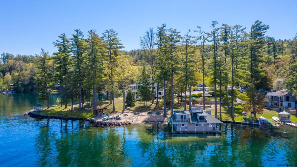 Lake Georg image 83