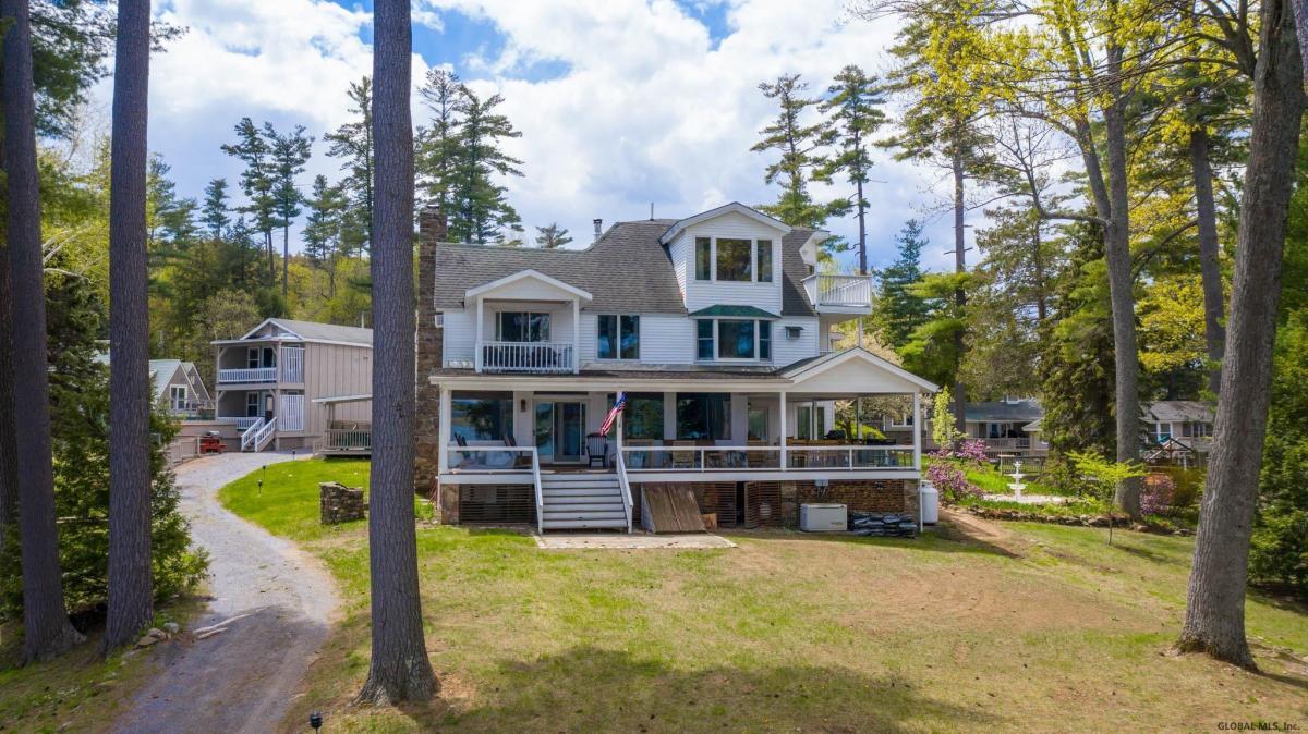 Lake Georg image 88