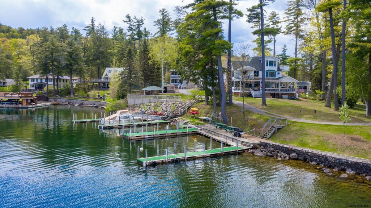 Lake Georg image 89