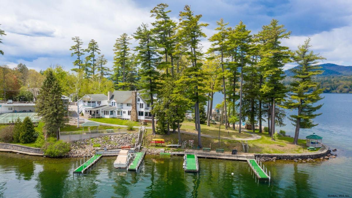 Lake Georg image 90