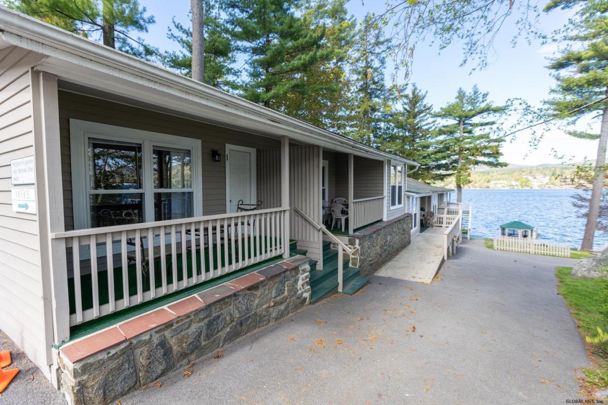 Lake Georg image 96