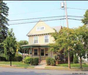 89 Delaware Av, Albany, NY 12202