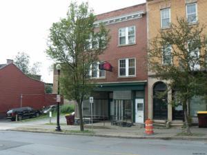 154 Madison Av, Albany, NY 12202-1708