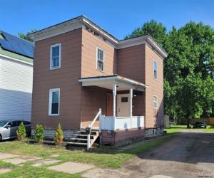 18 Williams St, Saint Johnsville, NY 13452