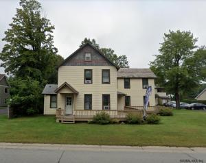 524 Maple Av, Saratoga Springs, NY 12866