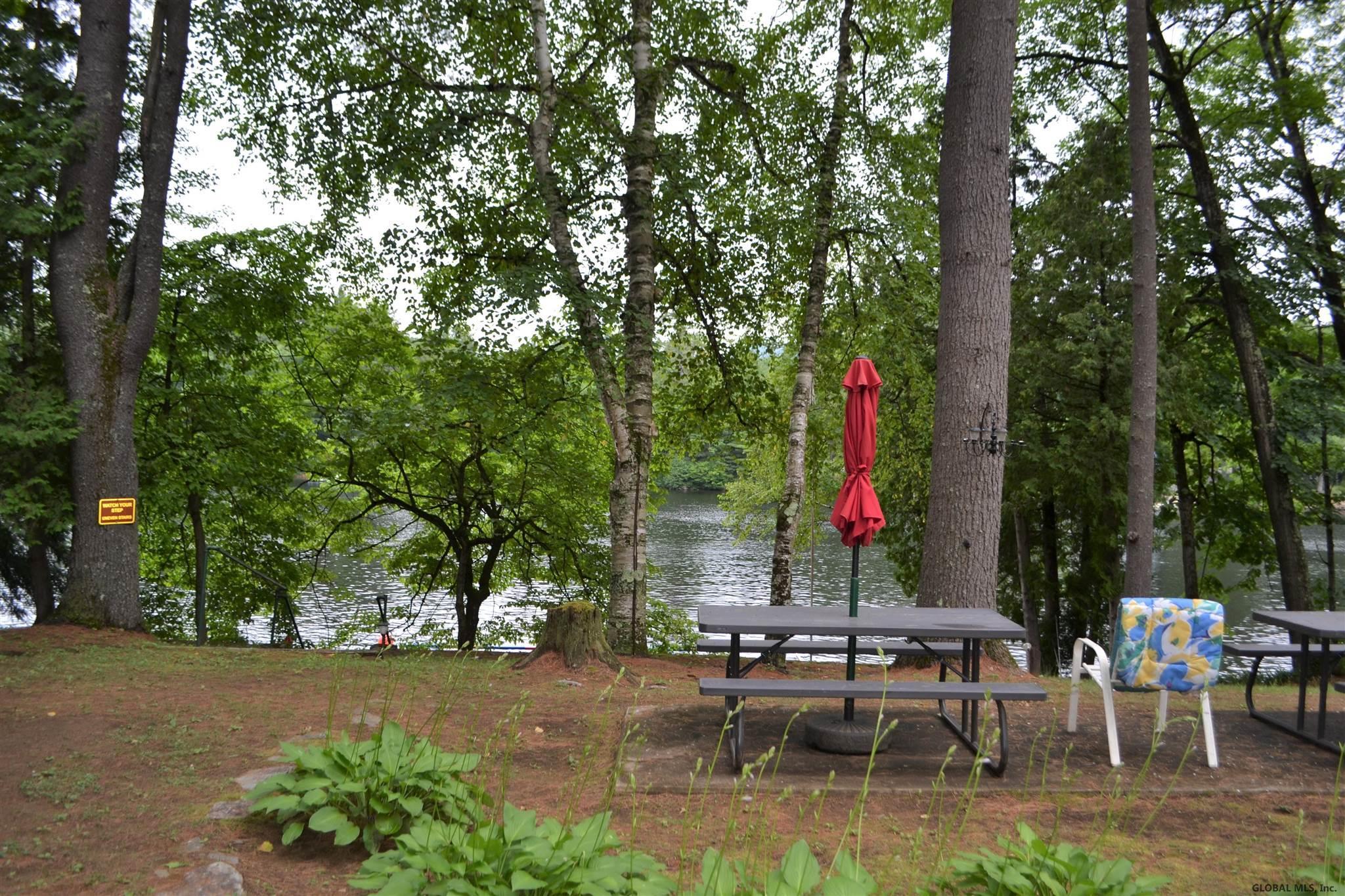 Lake Luzerne image 3