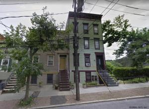 72 Park Av, Albany, NY 12202