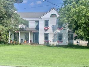 186 County Rt 411, Greenville, NY 12083