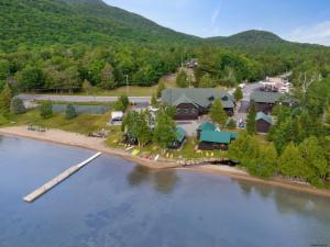 8897 State Route 30, Blue Mountain Lake, NY 12812-0000