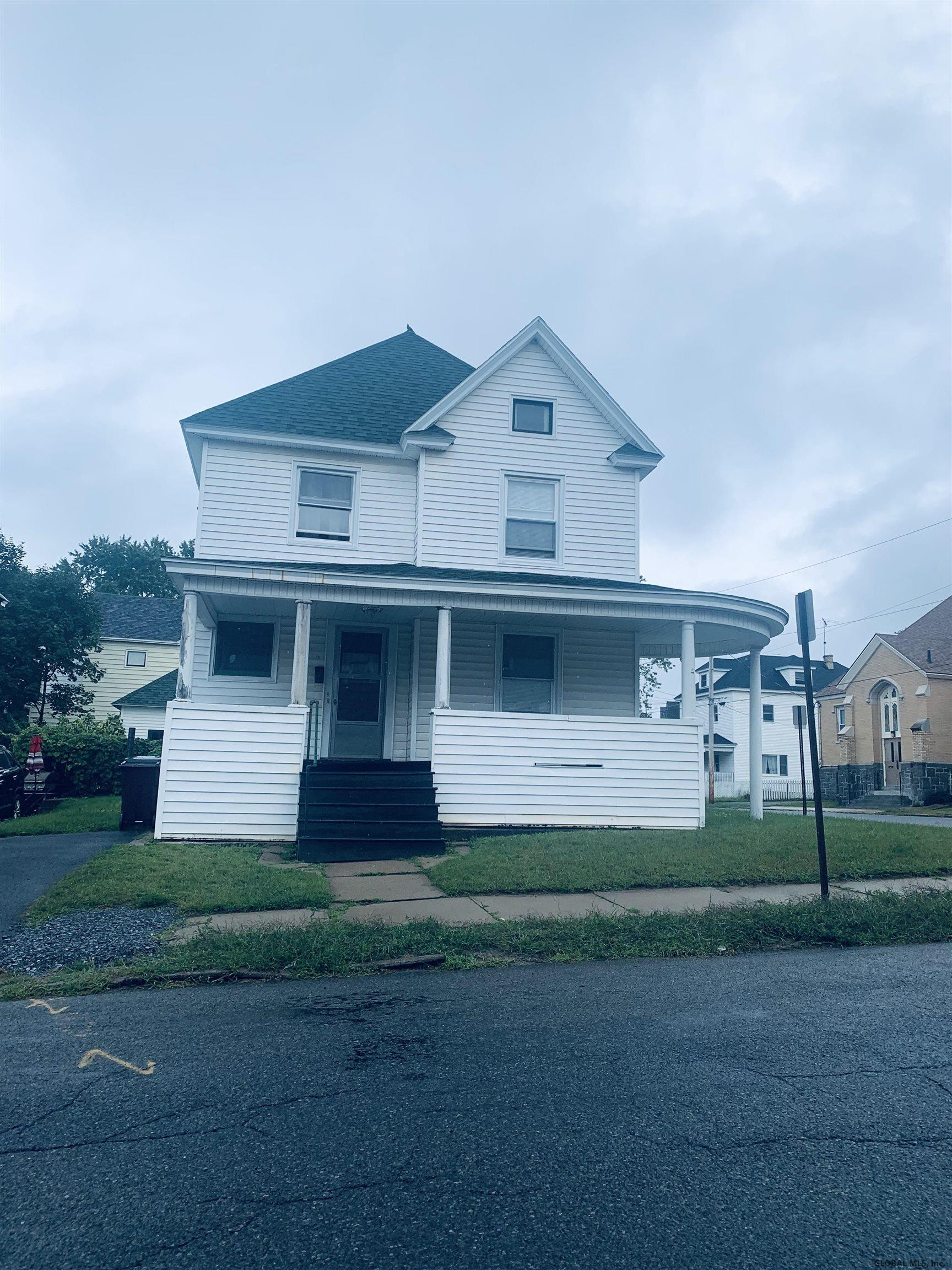 Gloversville image 1