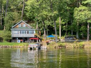 268 Glen Lake Rd, Lake George, NY 12845