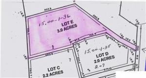 Lot E Meadow Ln, New Baltimore, NY 12192